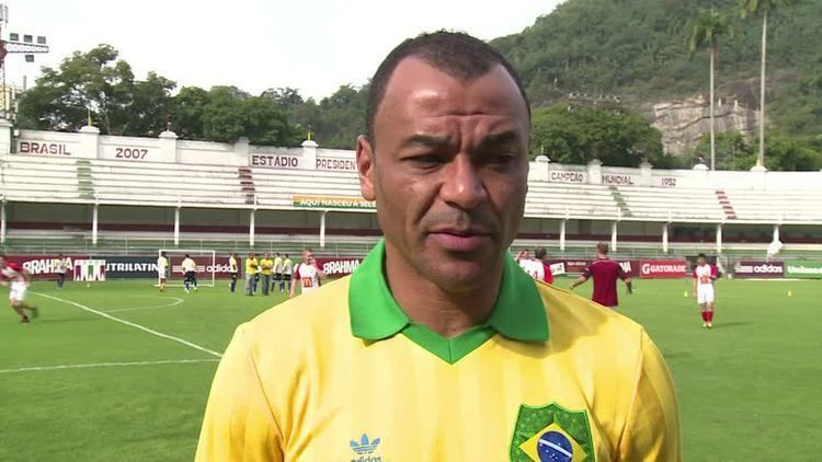 Cafu FIFA World Cup Neymar Cafu News Footage Jul 2 2014 HD