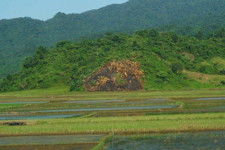 Cagayan Beautiful Landscapes of Cagayan