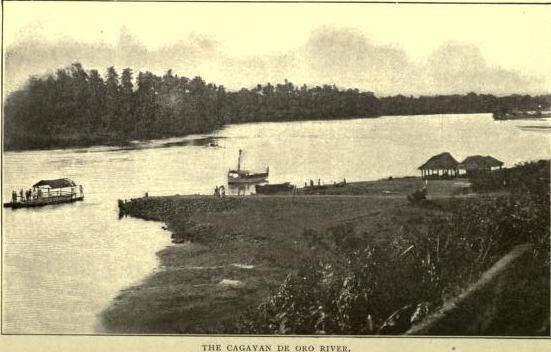 Cagayan de Oro in the past, History of Cagayan de Oro