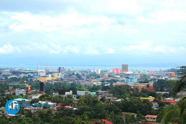 Cagayan de Oro Beautiful Landscapes of Cagayan de Oro