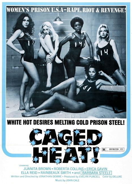 Caged Heat Film Review Caged Heat 1974 HNN