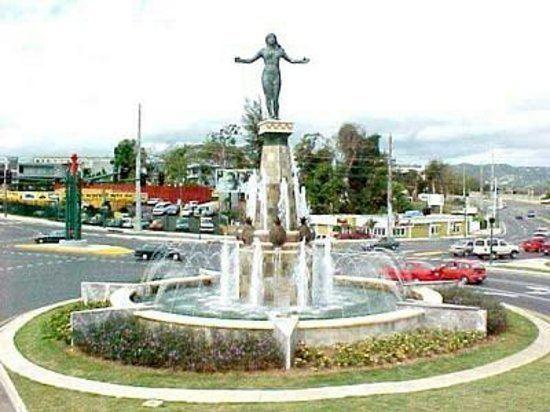 Caguas, Puerto Rico Tourist places in Caguas, Puerto Rico