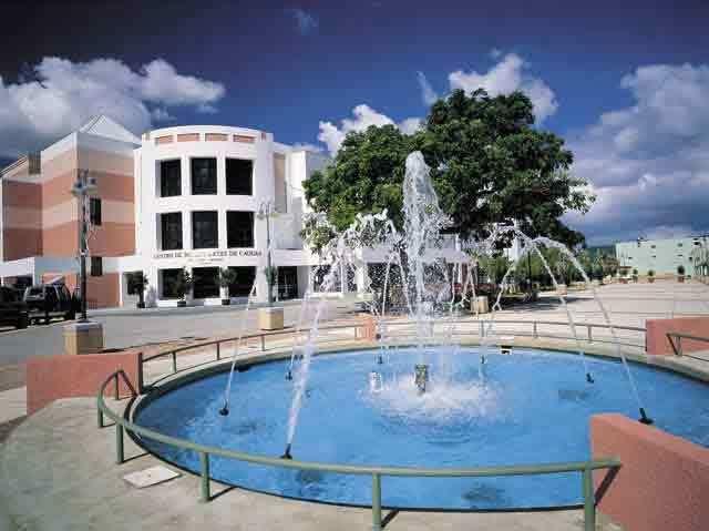 Caguas, Puerto Rico in the past, History of Caguas, Puerto Rico