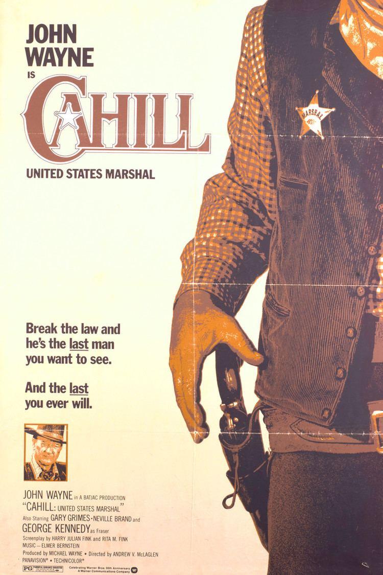 Cahill U.S. Marshal wwwgstaticcomtvthumbmovieposters3489p3489p