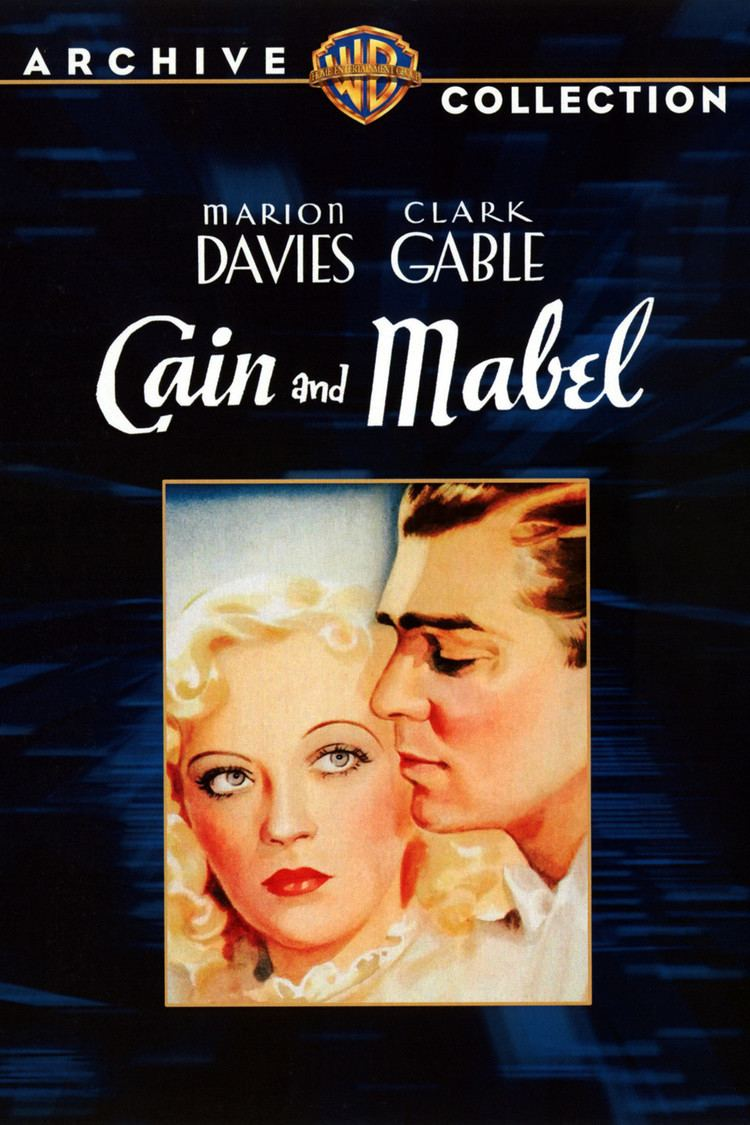 Cain and Mabel wwwgstaticcomtvthumbdvdboxart395p395dv8a