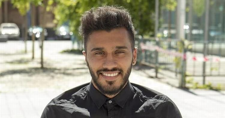 Caio Alves Caio Alves se decidi por Umacon Zaragoza por su 39proyecto
