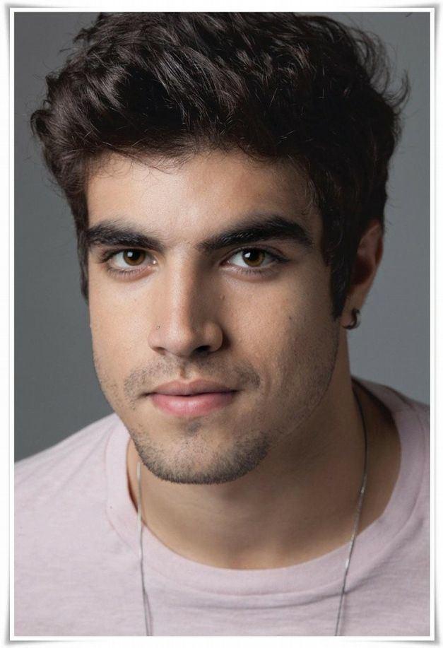 Caio Castro Classify Brazilian actor Caio Castro