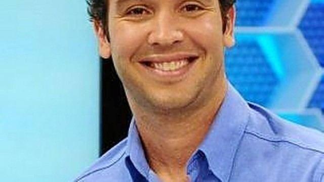Caio Ribeiro CaioRibeiro2GLOBOjpg