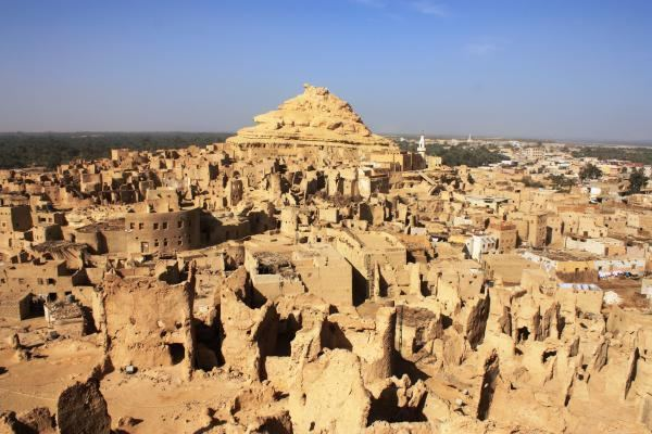 Cairo Culture of Cairo