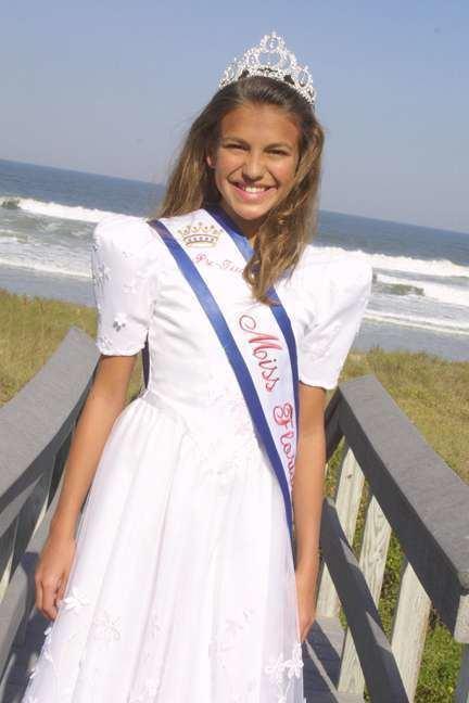 Caitlin Brunell Caitlin Brunell daughter of former Jacksonville Jaguars