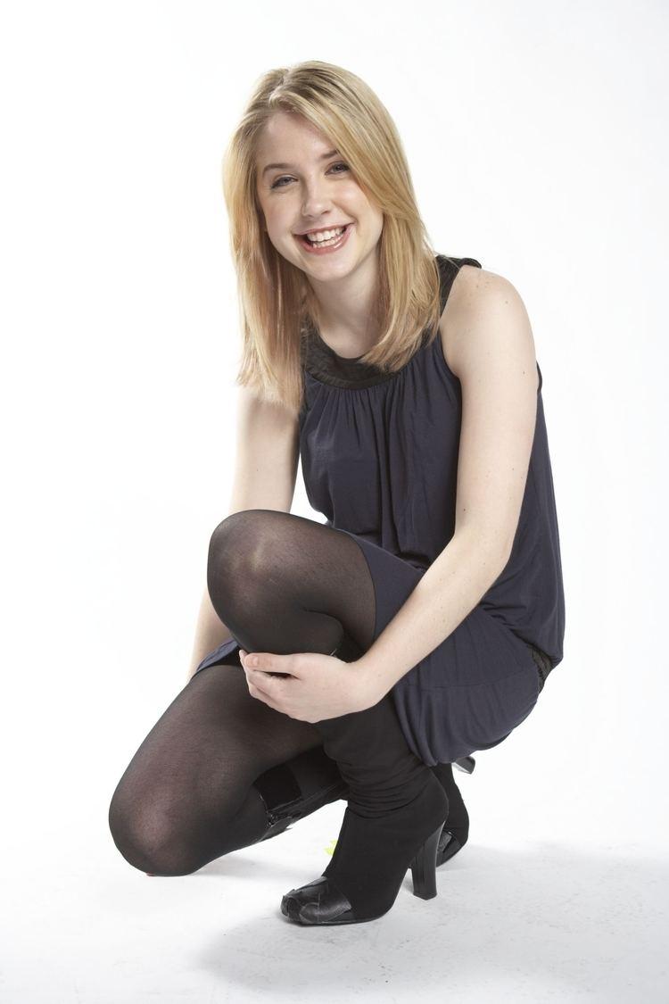 Caitlin Hill