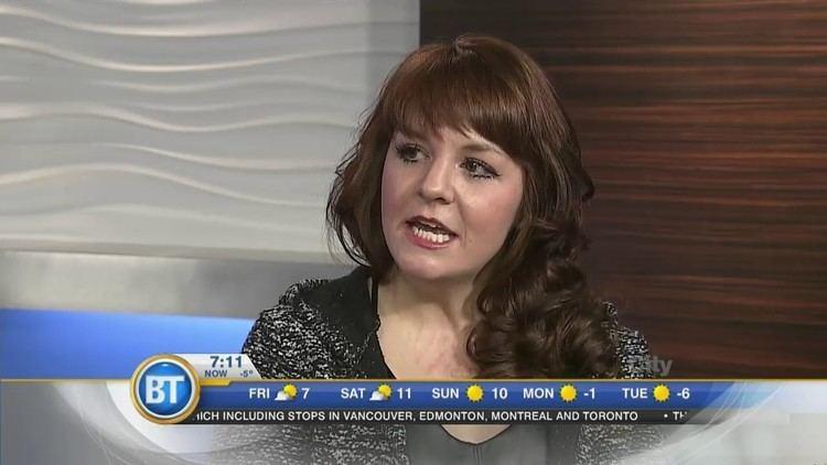 Caitlynne Medrek Fargo Actress Caitlynne Medrek YouTube