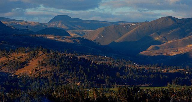 Cajamarca Beautiful Landscapes of Cajamarca
