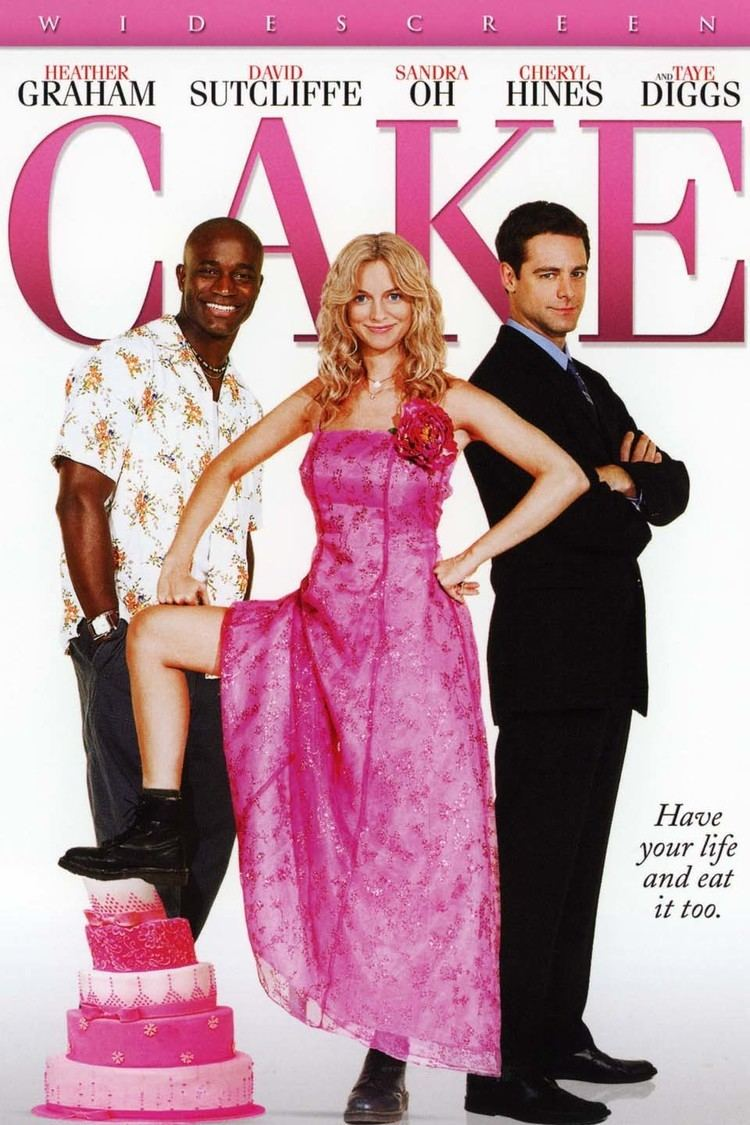 Cake (2005 film) wwwgstaticcomtvthumbdvdboxart160374p160374