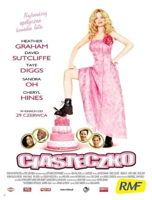 Cake (2005 film) Ciasteczko Cake 2005 online eKinotvpl