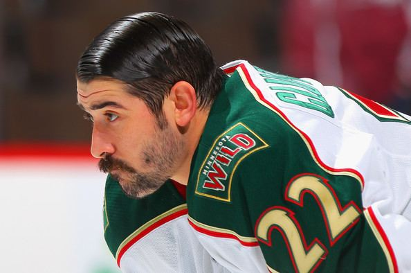 Cal Clutterbuck Wild Looking To Trade Cal Clutterbuck The Hockey House