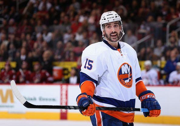 Cal Clutterbuck Cal Clutterbuck Photos New York Islanders v Phoenix
