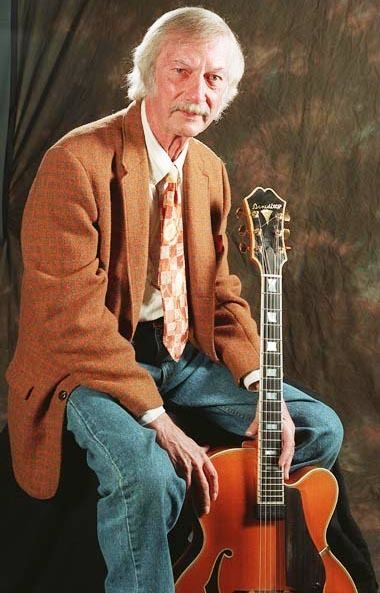 Cal Collins Cal Collins jazz great dies