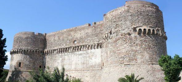 Calabria in the past, History of Calabria