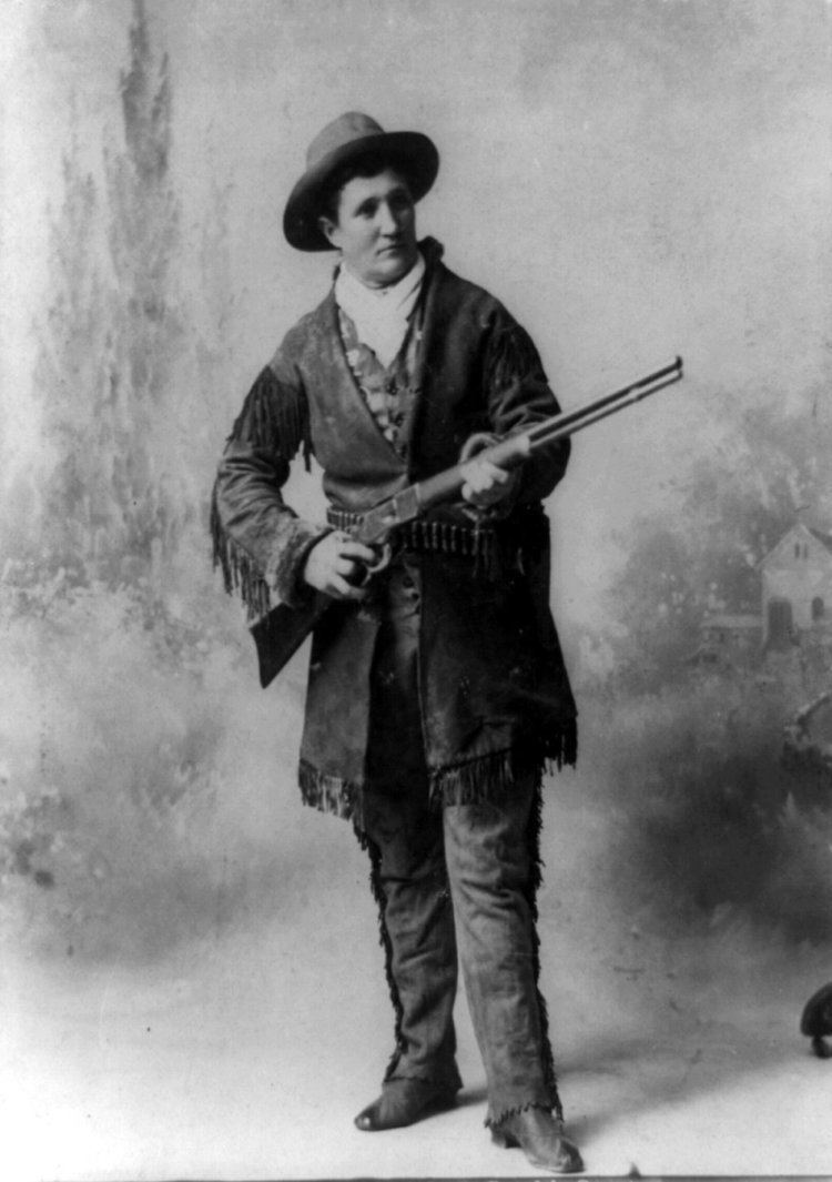 Calamity Jane Calamity Jane Wikipedia the free encyclopedia