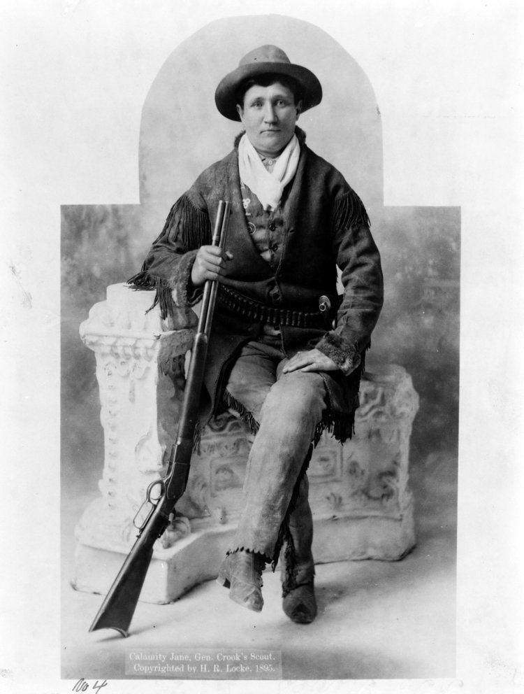 Calamity Jane FileCalamity Jane Ijpg Wikimedia Commons