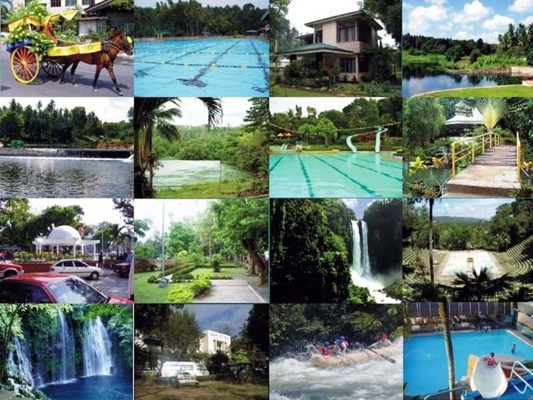 Calapan Tourist places in Calapan