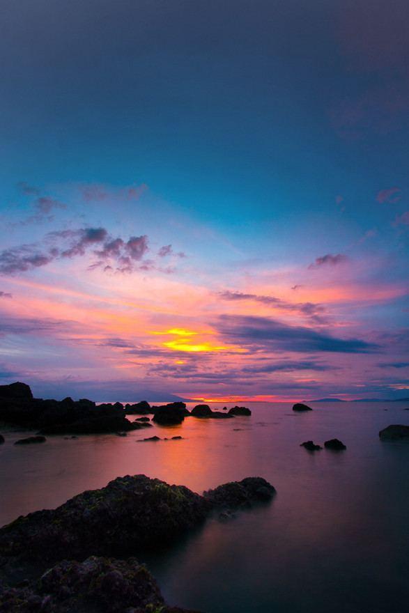 Calapan Beautiful Landscapes of Calapan