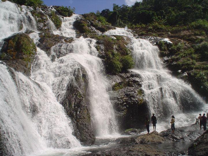 Calbayog Tourist places in Calbayog