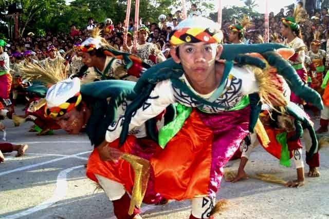 Calbayog Festival of Calbayog