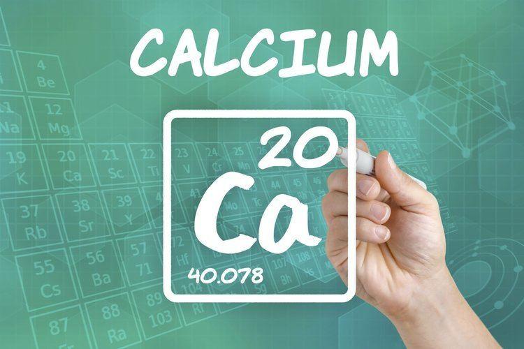 Calcium Calcium Chews Supplement by Hemochromatosis Help My