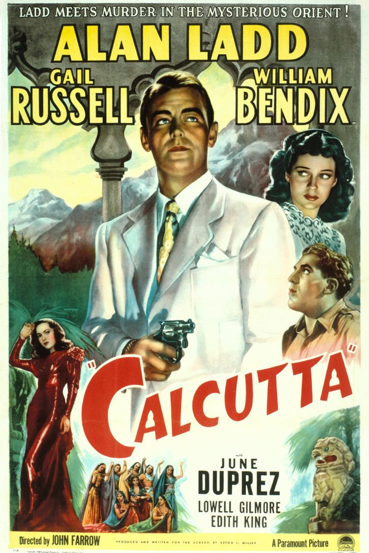 Calcutta (1947 film) wwwgstaticcomtvthumbmovieposters38831p38831