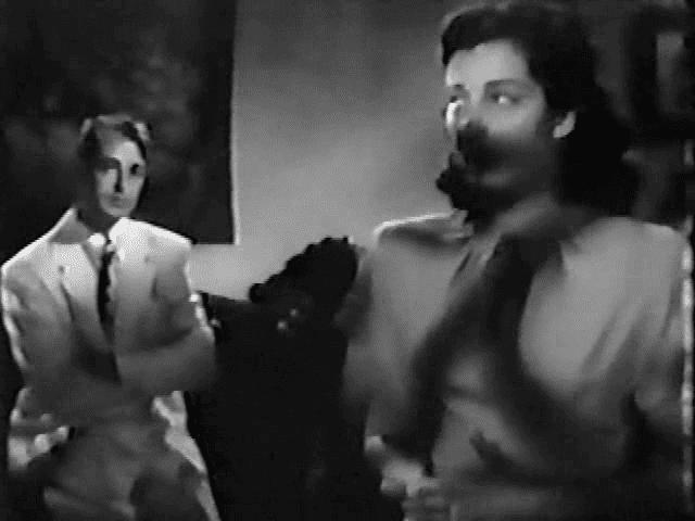 Calcutta (1947 film) Meurtres Calcutta Calcutta 1947 de John Farrow Shangols