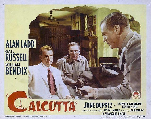 Calcutta (1947 film) Addthis
