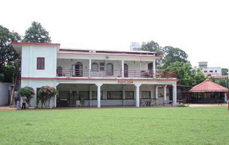 Calcutta Cricket and Football Club HERITAGE CLUBS OF CALCUTTA The Calcutta Cricket amp Football Club