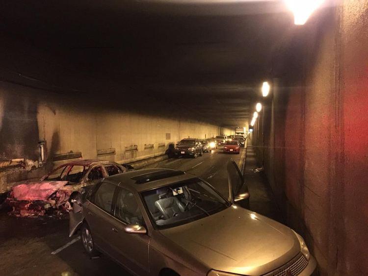 Caldecott Tunnel fire cdnabclocalgocomcontentkgoimagescms031615