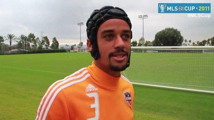 Calen Carr MLS Cup Week AllAccess Calen Carr YouTube