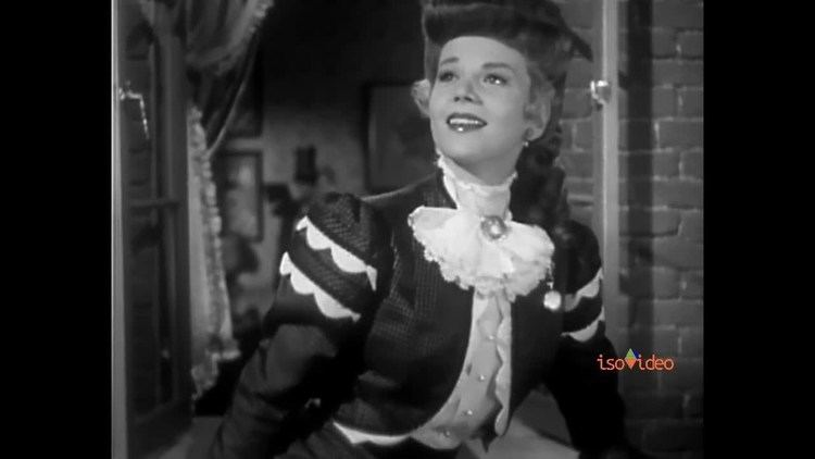 Calendar Girl (1947 film) Calendar Girl 1947 Comedy HD 24p YouTube
