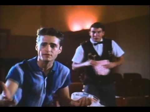 Calendar Girl (1993 film) Calendar Girl Trailer 1993 YouTube