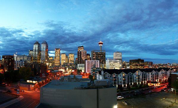 Calgary Culture of Calgary