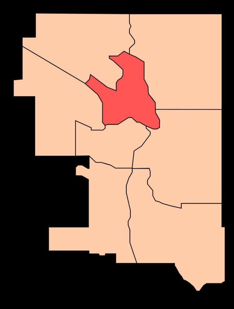 Calgary Centre-North