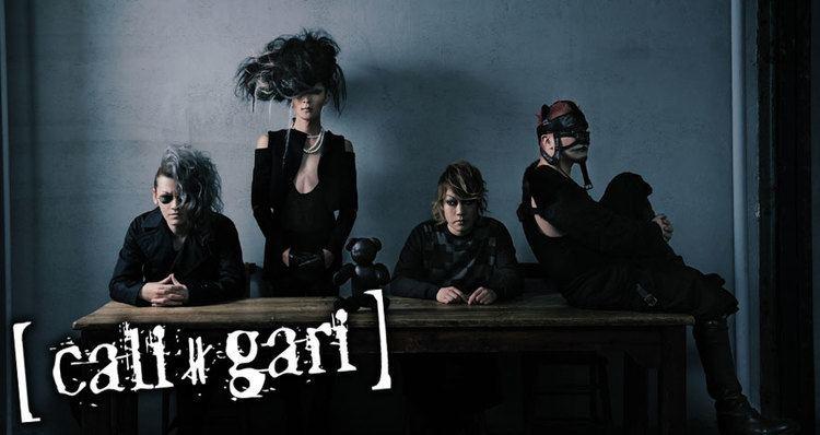 Cali Gari Caligari Music OneHallyu