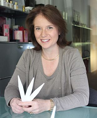 Calice Becker Givaudan appoints VP Perfumer Calice Becker as new director for the