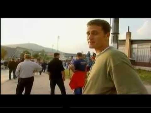 California Dreamin (film) movie scenes Serbia FULL BBC