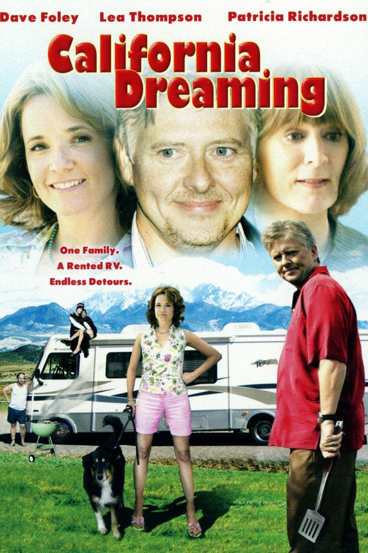 California Dreaming (2007 film) wwwgstaticcomtvthumbdvdboxart170802p170802