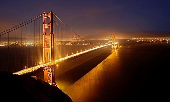 California Beautiful Landscapes of California