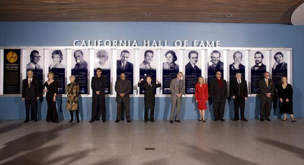 California Hall of Fame Maria Shriver Photos Photos The California Museum39s 2008
