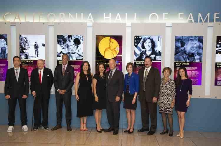 California Hall of Fame Kristi Yamaguchi Bruce Lee Among California Hall of Fame Inductees