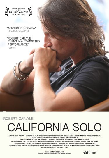 California Solo Visit Films Quality American Independent and World Cinema