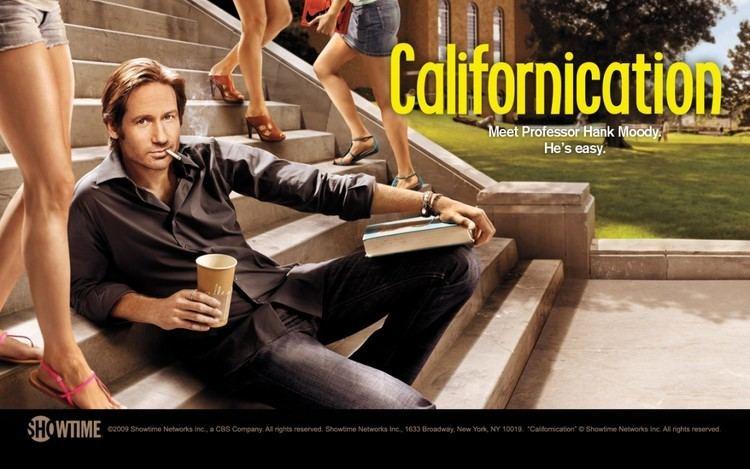 Californication (TV series) Californication Tv Show Quotes QuotesGram