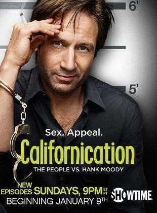 Californication (TV series) Californication TV show season 1 2 3 4 5 6 7 full episodes